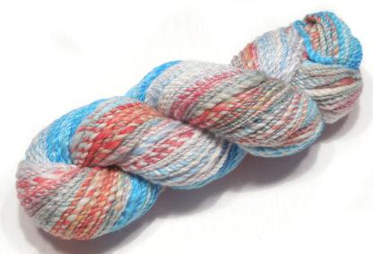 Handspun yarn – Winter2 - DSCN3459-1-c