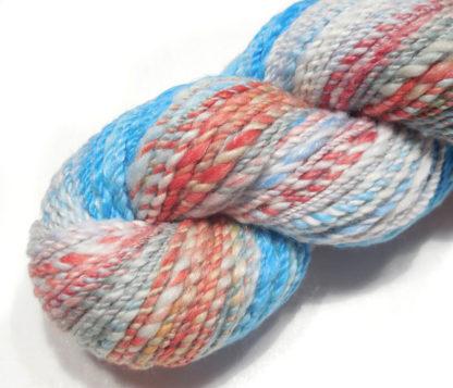 Handspun yarn – Winter - DSCN3460-1-c