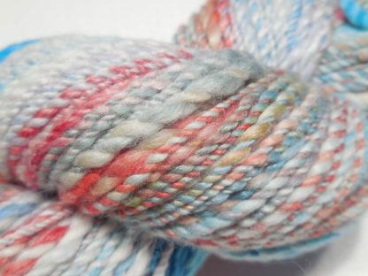 Handspun yarn – Winter3 - DSCN3463-1-c