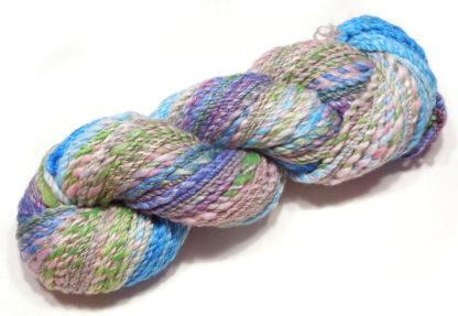 Handspun yarn - Spring2 - DSCN3473-1-c