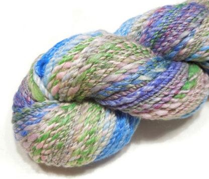 Handspun yarn - Spring - DSCN3476-1-c
