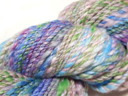 Handspun yarn - Spring3 - DSCN3480-1-c
