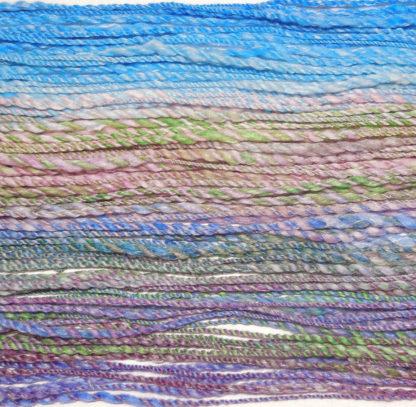 Handspun yarn - Spring4 - DSCN3482-1-c