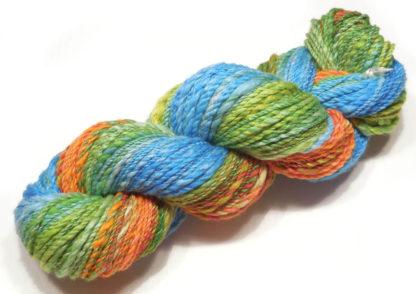 Handspun yarn – Summer2 - DSCN3488-1-c