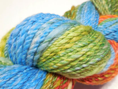 Handspun yarn – Summer3 - DSCN3496-1-c