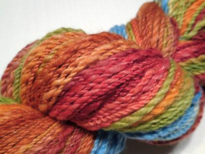 Handspun yarn – Autumn3 - DSCN3511-1-c