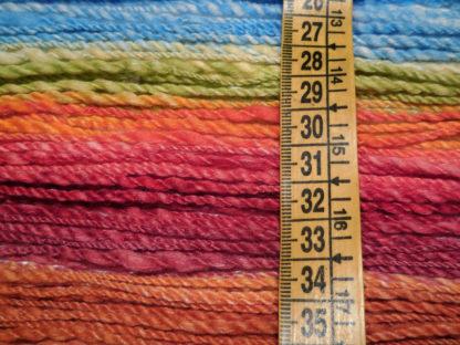 Handspun yarn – Autumn5 - DSCN3517-1-c