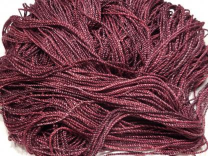 Handspun yarn - Shining batterfly4 - DSCN3621-1-c