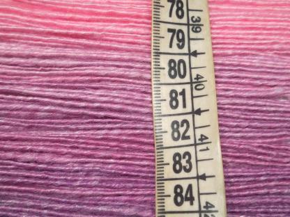 Handspun yarn - Tenderness5 - DSCN3959-1-c