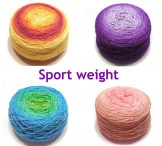 Sport weight