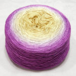 Siberian Pearl 400 – Gilded Lilac