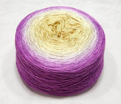 Siberian Pearl 400 – Gilded Lilac