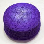 Siberian Pearl 400 – Blue-violet Transision