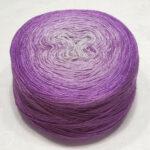 Siberian Pearl 400 – Light Purple Transition