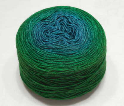 Agate 366 – Grass and Teal (YB1-YG1)