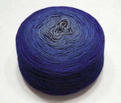 Agate 366 – Indigo Shift (YI2-YI1)