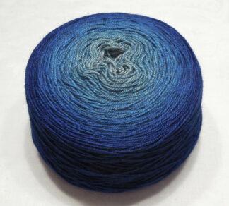 Agate 366 – Sapphire Shift (YI4-YI3)
