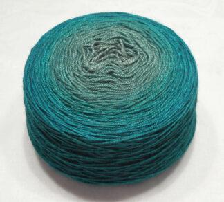 Agate 366 – Teal Shift (YB2-YB1)