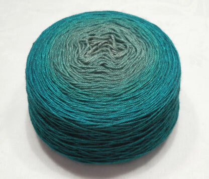 Agate 366 – Teal Shift (YB2-YB1)
