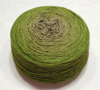 Agate 366 – Moss Shift (YG6-YG5)