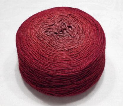 Agate 366 – Red Shift (YR2-YR1)