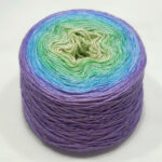 Siberian Pearl 400 – Pale Green to Lilac