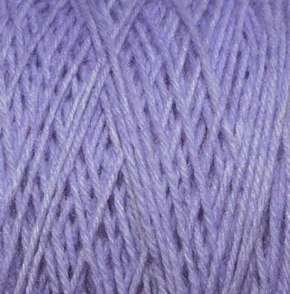 Sock 425 – Misty blue and Periwinkle