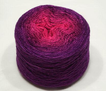 Siberian Pearl 600 – Deep Magenta to Purple