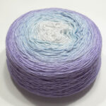 Diamond – Misty Blue and Periwinkle