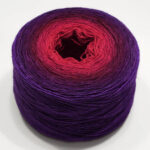 Svarog – Bright red to Electric Violet