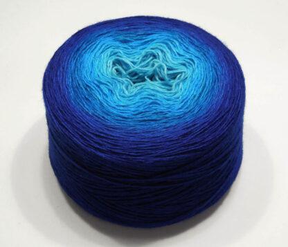 Svarog – Turquoise to Deep Blue