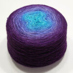 Topaz 600 – Turquoise to Purple